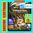 Libros de segunda mano: TAGANANA - UN ESTUDIO ANTROPOLÓGICO SOCIAL - ALBERTO GALVÁN TUDELA - ANAGA TENERIFE CANARIAS - 21 €. Lote 168754612