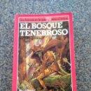 Libros de segunda mano: EL BOSQUE TENEBROSO -- LIBRO JUEGO -- LUCHA - FICCION 3 -- ALTEA 1988 -- . Lote 168806096