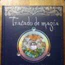 Libros de segunda mano: TRATADO DE MAGIA, EL LIBRO DE LOS SECRETOS DE MERLIN, MONTENA, 2006. Lote 168808458