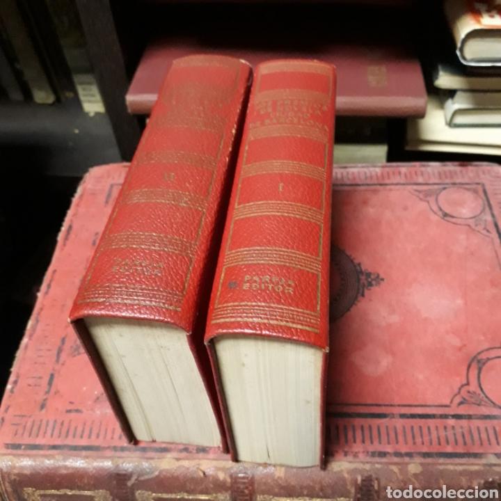 Libros de segunda mano: Los premios de novela ciudad de Barcelona, Pareja Ed, 1 Ed, 1959, Pareja Ed - Foto 2 - 168840201