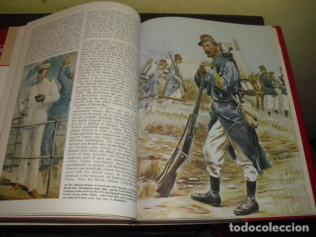Libros de segunda mano: REMINGTON - AMERICA´S PREMIER GUNMAKERS - 1988 - - Foto 5 - 168841356
