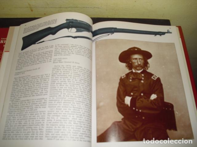 Libros de segunda mano: REMINGTON - AMERICA´S PREMIER GUNMAKERS - 1988 - - Foto 6 - 168841356