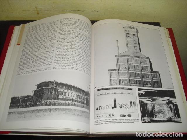 Libros de segunda mano: REMINGTON - AMERICA´S PREMIER GUNMAKERS - 1988 - - Foto 10 - 168841356
