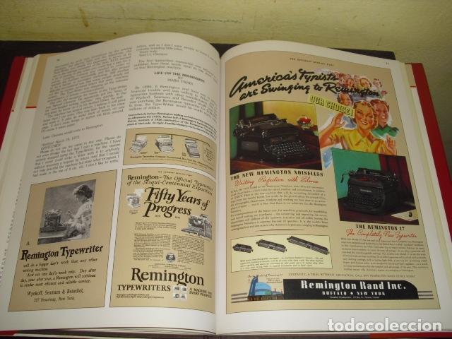 Libros de segunda mano: REMINGTON - AMERICA´S PREMIER GUNMAKERS - 1988 - - Foto 12 - 168841356