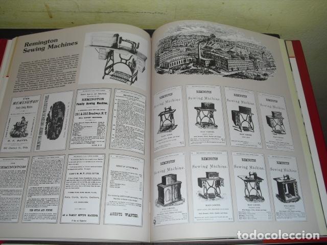 Libros de segunda mano: REMINGTON - AMERICA´S PREMIER GUNMAKERS - 1988 - - Foto 13 - 168841356