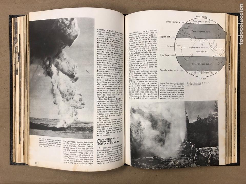 Libros de segunda mano: ENCICLOPEDIA DE LA MAGIA Y DEL MISTERIO (2 TOMOS). EDITORIAL MATEU (1969). TAPAS DURAS. ILUSTRADOS. - Foto 10 - 168853666