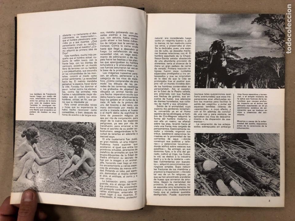Libros de segunda mano: ENCICLOPEDIA DE LA MAGIA Y DEL MISTERIO (2 TOMOS). EDITORIAL MATEU (1969). TAPAS DURAS. ILUSTRADOS. - Foto 16 - 168853666
