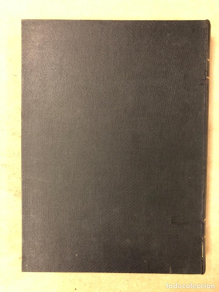 Libros de segunda mano: ENCICLOPEDIA DE LA MAGIA Y DEL MISTERIO (2 TOMOS). EDITORIAL MATEU (1969). TAPAS DURAS. ILUSTRADOS. - Foto 24 - 168853666