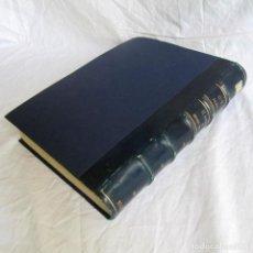 Libros de segunda mano: II REUNIÓN DE JEFES TÉCNICOS 1945 C.T.N.E. INGENIERÍA COMPAÑIA TELEFÓNICA NACIONAL. Lote 168954660