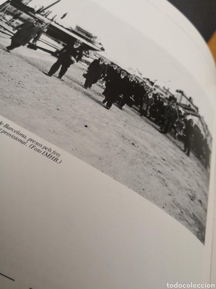 Libros de segunda mano: Llibre del cinquantenari parlament de Catalunya 1984 - Foto 8 - 168986721