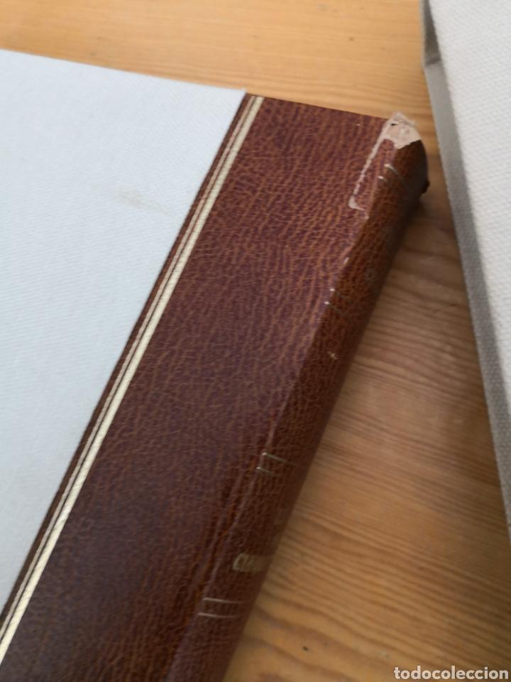Libros de segunda mano: Llibre del cinquantenari parlament de Catalunya 1984 - Foto 9 - 168986721
