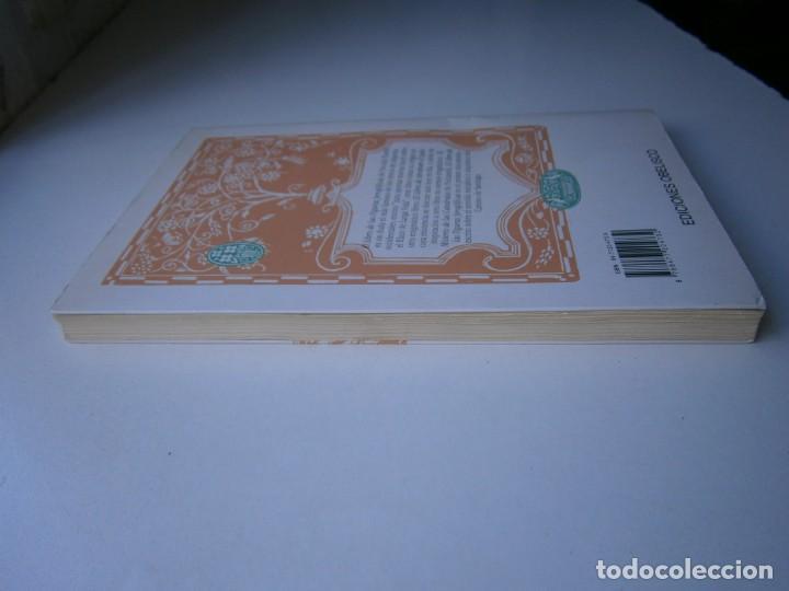 Libros de segunda mano: EL LIBRO DE LAS FIGURAS JEROGLIFICAS NICOLAS FLAMEL OBELISCO 1996 - Foto 5 - 169015996