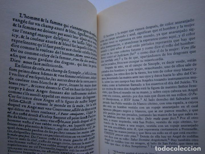 Libros de segunda mano: EL LIBRO DE LAS FIGURAS JEROGLIFICAS NICOLAS FLAMEL OBELISCO 1996 - Foto 11 - 169015996