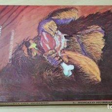 Libros de segunda mano: CIENCIOLOGIA UNA HISTORIA DEL HOMBRE / L RONALD HUBBARD / PUBLICACIONES DE FILOSOFIA APLICADA /. Lote 263219370