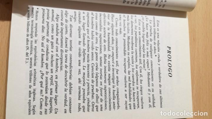 Libros de segunda mano: CIENCIOLOGIA UNA HISTORIA DEL HOMBRE / L RONALD HUBBARD / PUBLICACIONES DE FILOSOFIA APLICADA / - Foto 6 - 263219370