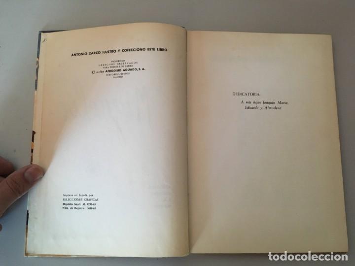 Libros de segunda mano: MIGUELIN - DE AFRODISIO AGUADO - Foto 2 - 169288984
