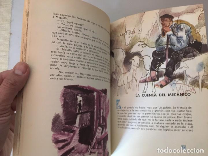 Libros de segunda mano: MIGUELIN - DE AFRODISIO AGUADO - Foto 3 - 169288984