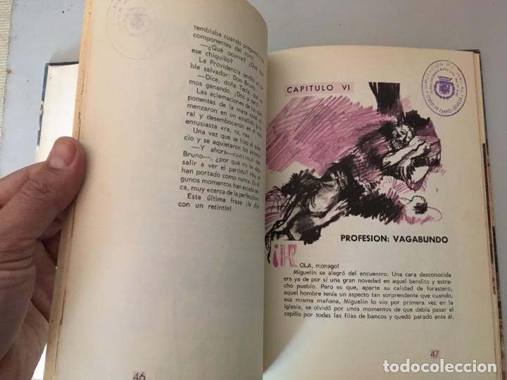 Libros de segunda mano: MIGUELIN - DE AFRODISIO AGUADO - Foto 5 - 169288984