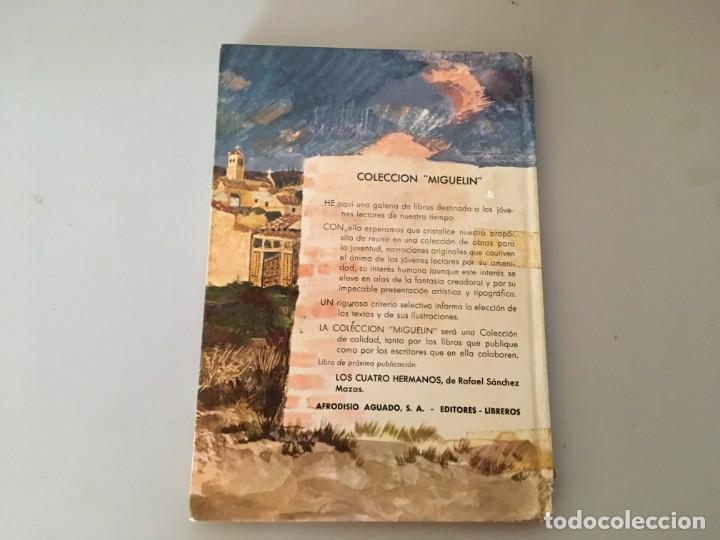 Libros de segunda mano: MIGUELIN - DE AFRODISIO AGUADO - Foto 6 - 169288984
