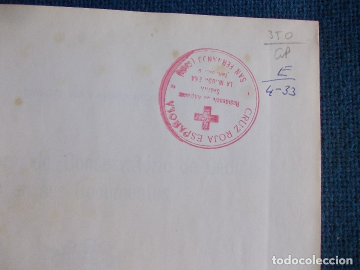 Libros de segunda mano: LA HISTORIA DEL CONSERVATORIO EN SUS DOCUMENTOS 1976 DIPUTACIÓN - Foto 3 - 169290664