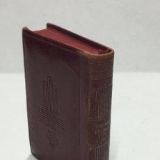 Libros de segunda mano: ESTUDIOS SOBRE EL AMOR. - ORTEGA Y GASSET, JOSÉ. AGUILAR - CRISOLIN N.º 03. Lote 169292192