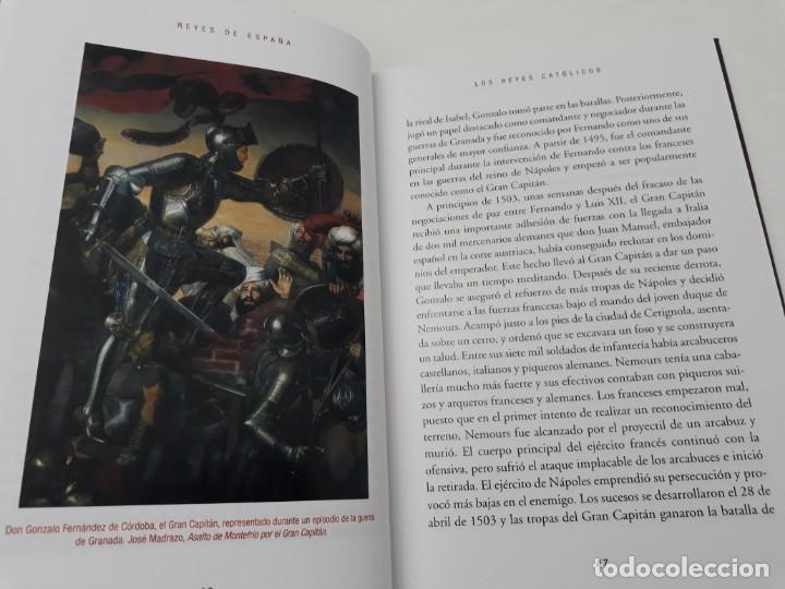 Libros de segunda mano: REYES DE ESPAÑA, AUTOR: HENRY KAMEN (ED.LA ESFERA DE LOS LIBROS,PRIMERA EDICIÓN 2017) - Foto 7 - 169355680