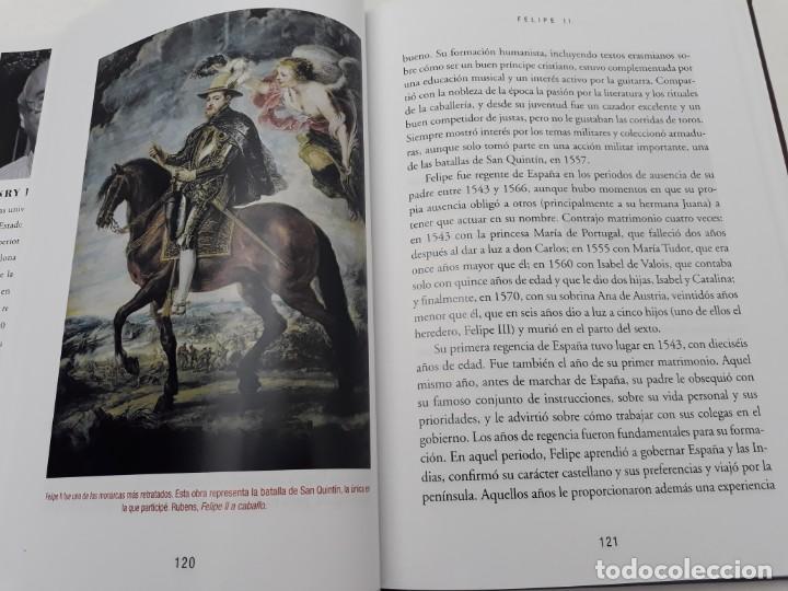 Libros de segunda mano: REYES DE ESPAÑA, AUTOR: HENRY KAMEN (ED.LA ESFERA DE LOS LIBROS,PRIMERA EDICIÓN 2017) - Foto 8 - 169355680