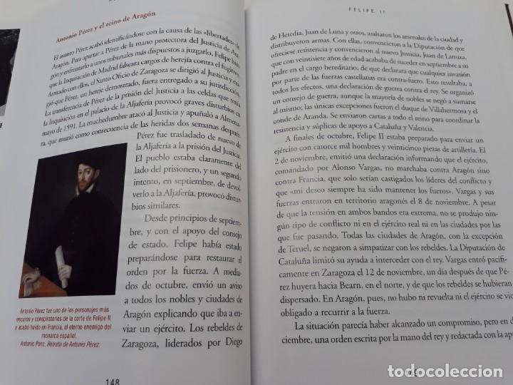 Libros de segunda mano: REYES DE ESPAÑA, AUTOR: HENRY KAMEN (ED.LA ESFERA DE LOS LIBROS,PRIMERA EDICIÓN 2017) - Foto 9 - 169355680