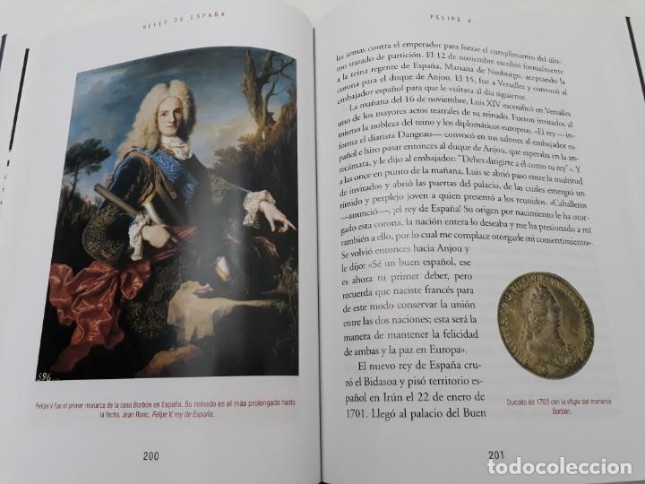 Libros de segunda mano: REYES DE ESPAÑA, AUTOR: HENRY KAMEN (ED.LA ESFERA DE LOS LIBROS,PRIMERA EDICIÓN 2017) - Foto 10 - 169355680