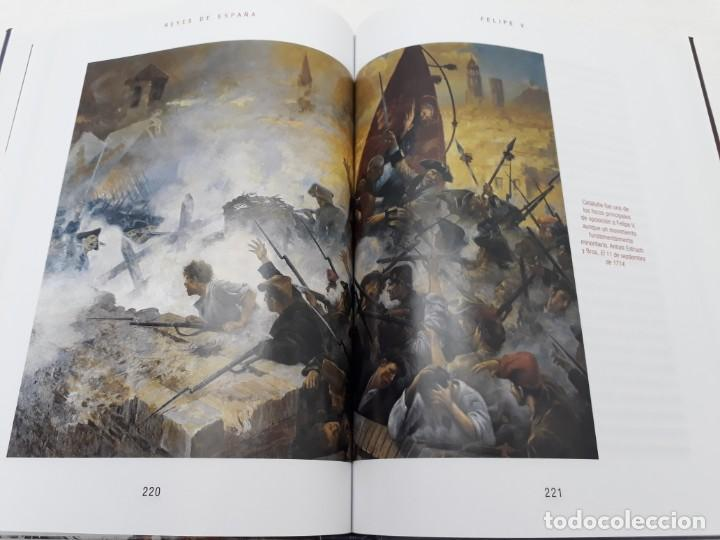 Libros de segunda mano: REYES DE ESPAÑA, AUTOR: HENRY KAMEN (ED.LA ESFERA DE LOS LIBROS,PRIMERA EDICIÓN 2017) - Foto 11 - 169355680