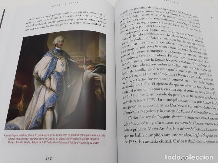 Libros de segunda mano: REYES DE ESPAÑA, AUTOR: HENRY KAMEN (ED.LA ESFERA DE LOS LIBROS,PRIMERA EDICIÓN 2017) - Foto 12 - 169355680