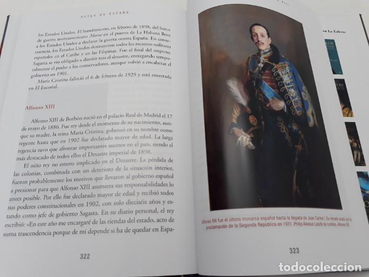 Libros de segunda mano: REYES DE ESPAÑA, AUTOR: HENRY KAMEN (ED.LA ESFERA DE LOS LIBROS,PRIMERA EDICIÓN 2017) - Foto 13 - 169355680
