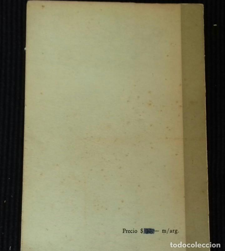 Libros de segunda mano: EL PROBLEMA DE LAS CIENCIAS HISTORICAS. ENRICO DE MICHELIS.ED. NOVA 1948. BUENOS AIRES. - Foto 2 - 169356412