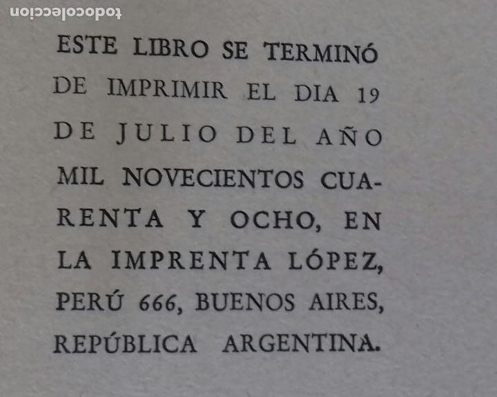 Libros de segunda mano: EL PROBLEMA DE LAS CIENCIAS HISTORICAS. ENRICO DE MICHELIS.ED. NOVA 1948. BUENOS AIRES. - Foto 3 - 169356412