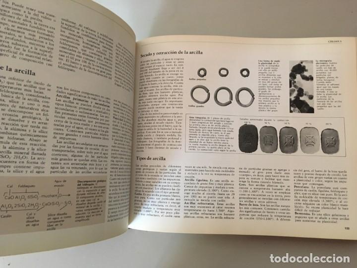 Libros de segunda mano: ENCICLOPEDIA DE LOS TRABAJOS MANUALES-Selecciones del Readers Digest-BRICOLAJE-CONSTRUCCIÓN - Foto 4 - 169371800
