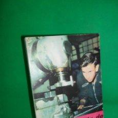 Libros de segunda mano: YO, APRENDIZ DE HOMBRE, FLORENTINO DEL VALLE, ED. SIPS, 1963. Lote 169434052