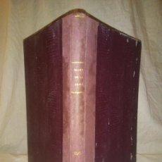 Libros de segunda mano: DIARIO DE LA FERIA DE MUESTRAS DE BARCELONA - AÑO 1957 COMPLETO.. Lote 169445864