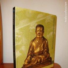 Libros de segunda mano: MONASTERIOS Y LAMAS DEL TÍBET - FUNDACIÓN LA CAIXA, MUY BUEN ESTADO. Lote 169459338