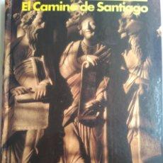Libros de segunda mano: CAMINO DE SANTIAGO/XURXO LOBATO. Lote 169471568