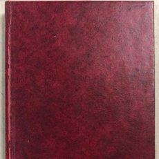 Libros de segunda mano: ARTE Y PENSAMIENTO EN SAN JUAN DE LA CRUZ. JOSE CAMON AZNAR. BIBLIOTECA DE AUTORES CRISTIANOS. . Lote 169551728