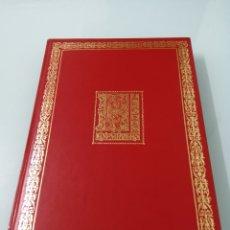 Libros de segunda mano: BLASONES ESPAÑOLES. EDICIÓN LIMITADA Y NUMERADA IMPRESIONANTE EDICIÓN.. Lote 169605797
