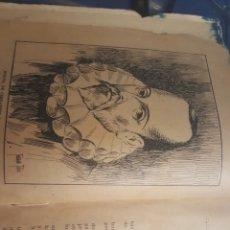 Libros de segunda mano: DON QUIJOTE DE LA MANCHA. HUJOS DE SANTIAGO RODRÍGUEZ. BURGOS.. Lote 169799818