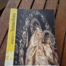 Libros de segunda mano: EL PATRIMONIO HISTÓRICO DE LA BASILICA DEL PINO DE TEROR, 2005. CANARIAS.UNICO EN TC. EXCELENTE. Lote 169812788