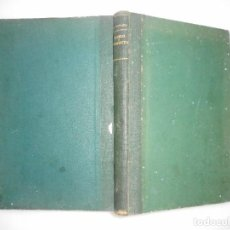 Libros de segunda mano: PRÓSPERO LAFARGA TRATADO DE SOMBRAS Y PERSPECTIVA Y94938. Lote 169972480