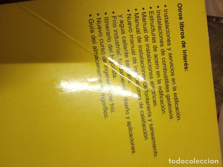 Libros de segunda mano: QUIMICA Y TECNOLOGIA DE PINTURAS Y REVESTIMIENTOS -A. MADRID VICENTE EDICIONES . - Foto 2 - 170016180