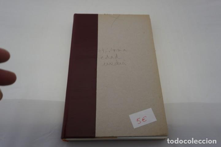 Libros de segunda mano: (3B) HISTORIA GENERAL DE LA EDAD MEDIA (SIGLOS XI AL XV) / VALDEON BARUQUE / MANUALES UNIVERSITARIOS - Foto 2 - 170074716