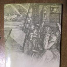 Libros de segunda mano: SATURNO Y LA MELANCOLÍA - ALIANZA FORMA - KLIBANSKY - PANOFSKY - SAXL. Lote 170078125