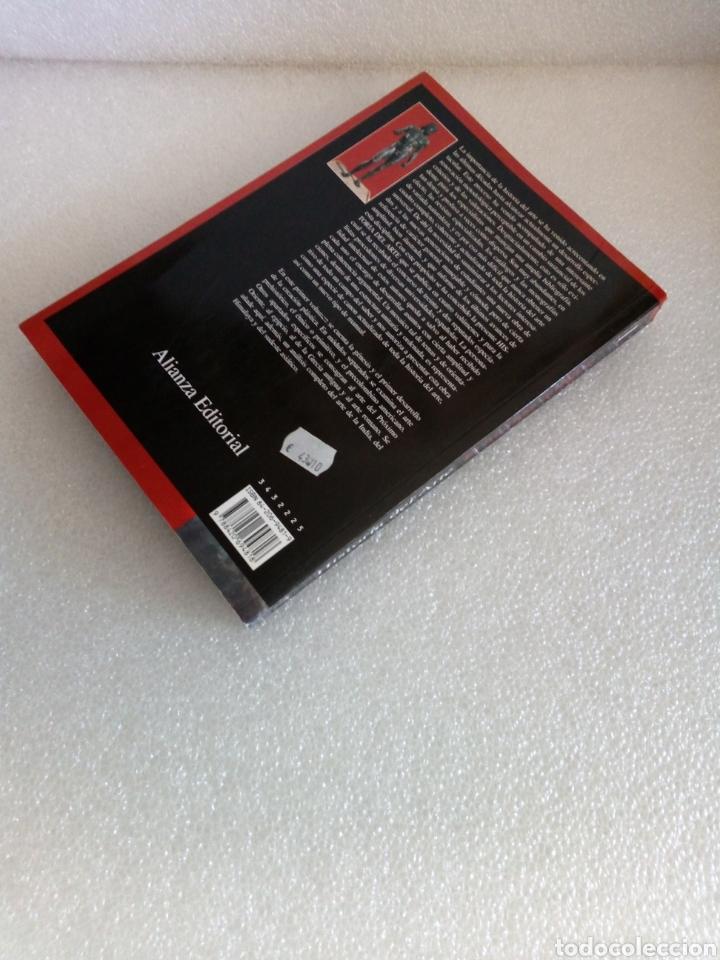 Libros de segunda mano: Historia del arte 1. El mundo antiguo. Juan Antonio Ramírez. Alianza Editorial - Foto 5 - 170161321