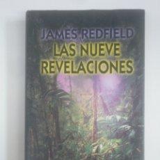 Libros de segunda mano: LAS NUEVE REVELACIONES. - JAMES REDFIELD. -. CIRCULO DE LECTORES. TDK390. Lote 179125978