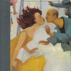 Libros de segunda mano: ANA JUAN, AMANTES. Lote 170245400